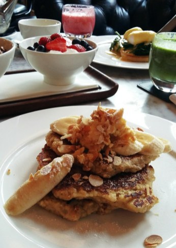 Balfes Bodybyrne Breakfast