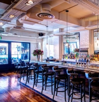Balfes Bar