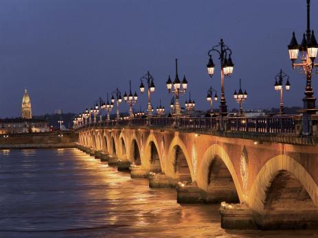 Bordeaux Bridge