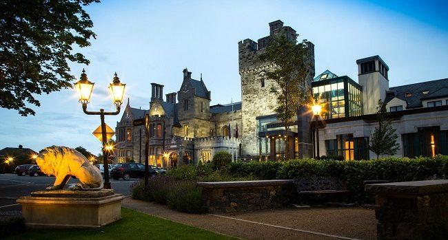 Clontarf Castle Hotel TripAdvisor