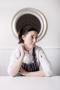 Deanes EIPIC Chef Danni Barry