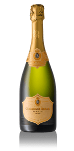 Graham Beck Vintage Brut Rose