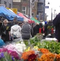 Islington Farmers Market 2