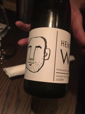 Richmond Wine