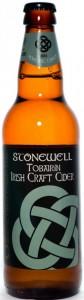 Stonewell Tobairín Cider