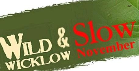 Wild & Slow