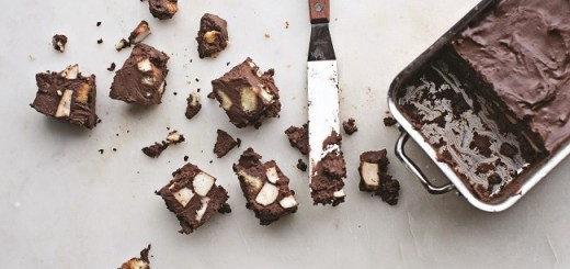 rocky road by Roz Purcell