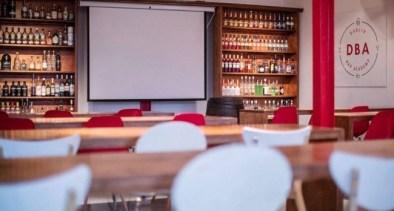 Dublin Bar Academy Barista Course