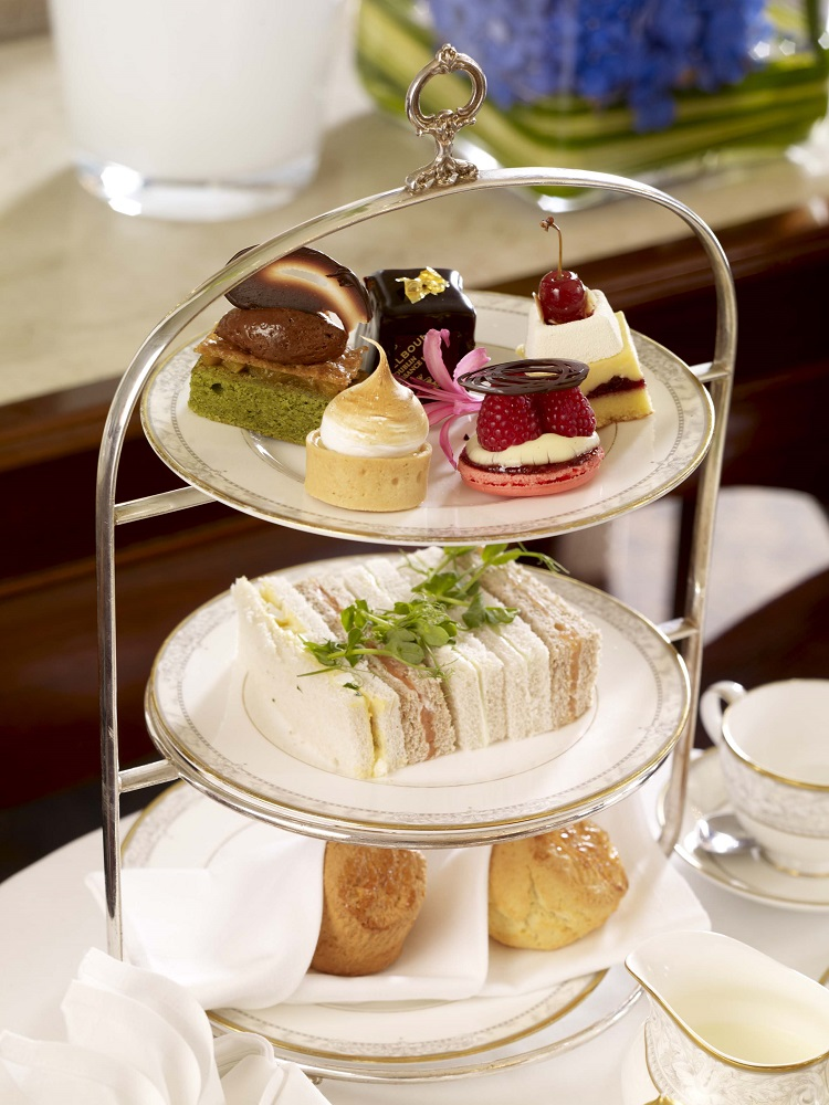 Afternoon Tea pic