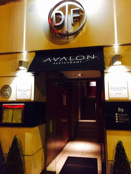 Avalon Restaurant