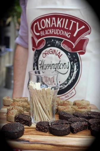 Clonakility Blackpudding