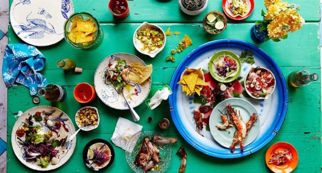 Throw a Friday Fiesta with Sizzling Mexican Recipes for Cinco De Mayo