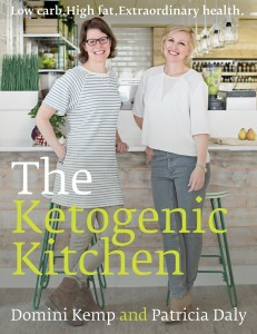 The Ketogenic Kitchen Final Cover
