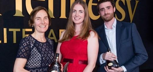 Hennessy Literary Awards