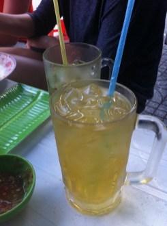 Iced tea Vietnam