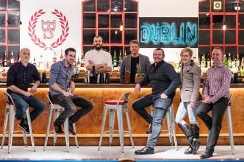Dublin Bar Academy DBA