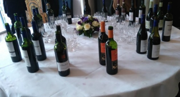 Value Meets Quality: Highlights from the Aldi Summer Wine Taste
