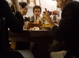 Barcelona chef house