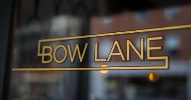 Bow Lane