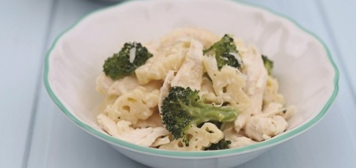Chicken Broccoli Pasta Neven