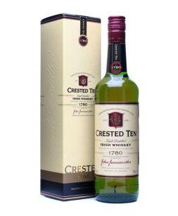 jameson crested ten 2