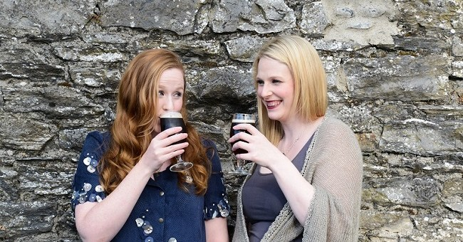 Beauty and the Beer: Women in the Irish Craft Beer Scene
