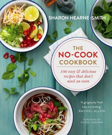 Sharon Hearne-Smith No Cook Cookbook