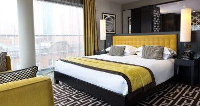 Fitzwilliam Hotel Belfast (2)