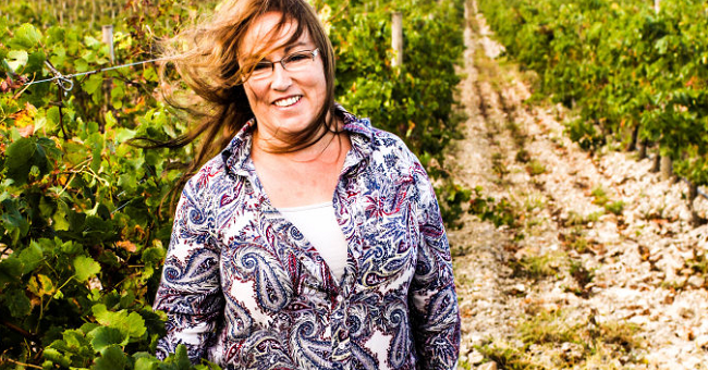 From the Vineyard to the shelf – An evening with Master of Wine Lynne Coyle this 30th of June