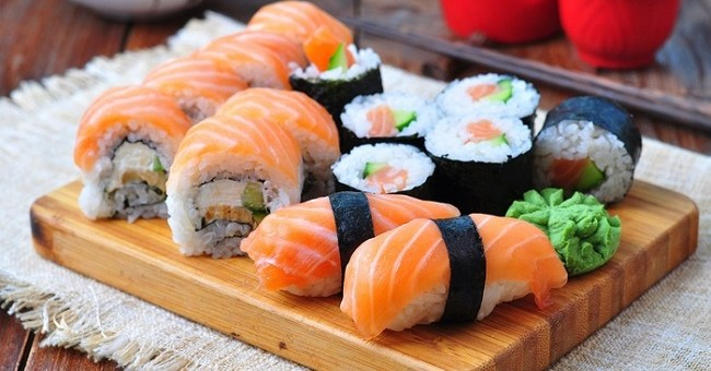 Homemade Sushi - What's All the Fuss About?