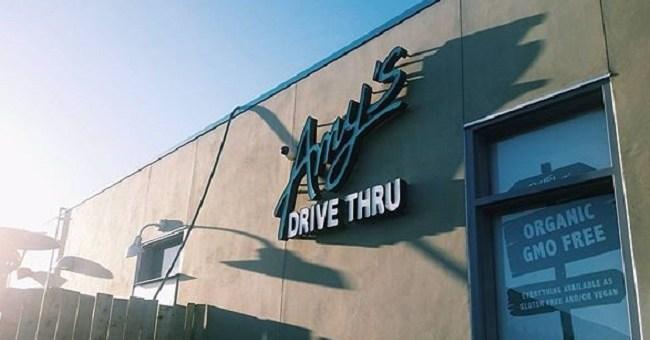 Amy's Organic Drive Thru Set to Celebrate 1st Birthday| TheTaste.ie