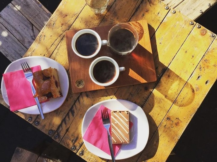 Vice Summer Cuppa - 7 Dublin Cafés Perfect for Outdoor Coffee