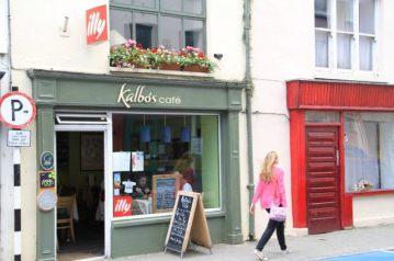 Kalbos Cafe