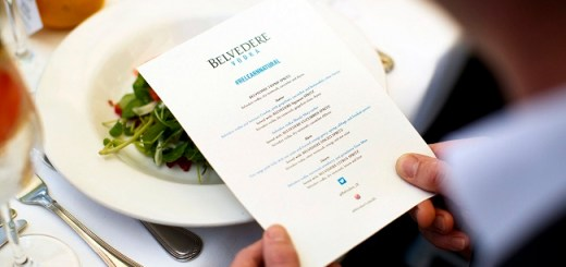Belvedere Vodka VIP Dinner Introduced New Spritz Collection to Dublin