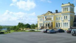 Manor Country House