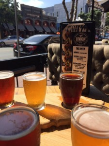 California Craft Beer Road Trip and the Search for Pliney The Elder