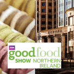 BBC Good Food Show Belfast and Europa Hotel Overnight Competition