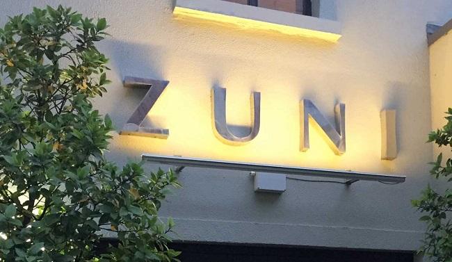 Zuni Kilkenny