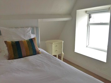 Bedroom - Strand inn