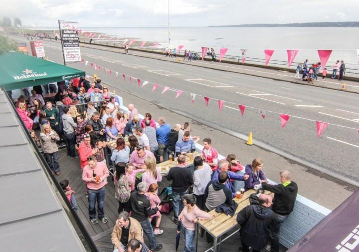 10 Northern Ireland Beer Gardens to Visit this Summer