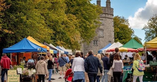 Kilkenny Farmers Market