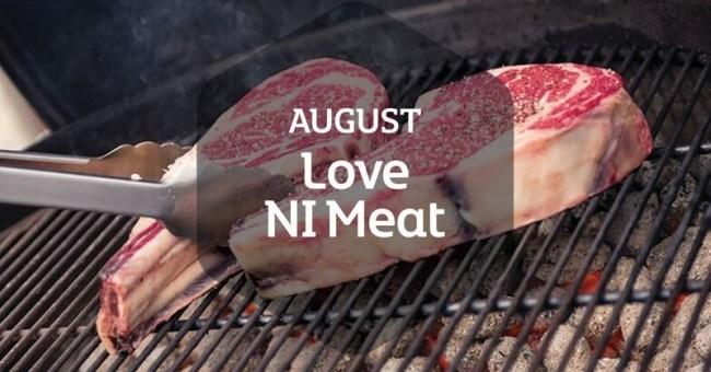 Northern Ireland Meat