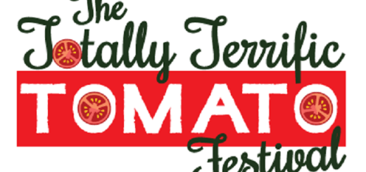 Totally Terrific Tomato Festival