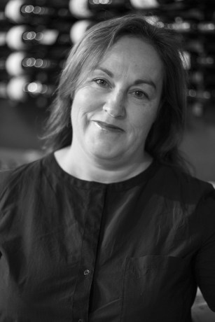 "Lynne Coyle, Master of Wine: ""I'd probably be an Albariño"""
