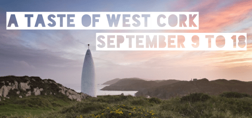 A Taste of West Cork Announces Star Chef Lineup
