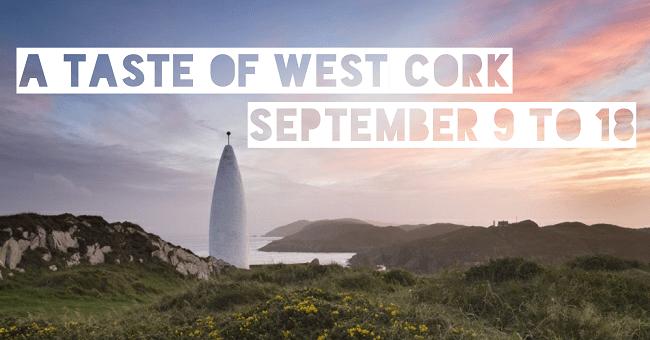 A Taste of West Cork Announces Star Chef Lineup