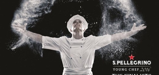 The Final 20 Young Chefs for S.Pellegrino Young Chef 2016 Grand Final Announced