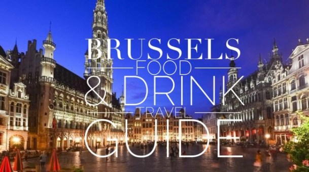 Brussels Food & Drink Guide