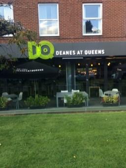 Deane's