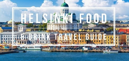 helsinki food and drink travel guide